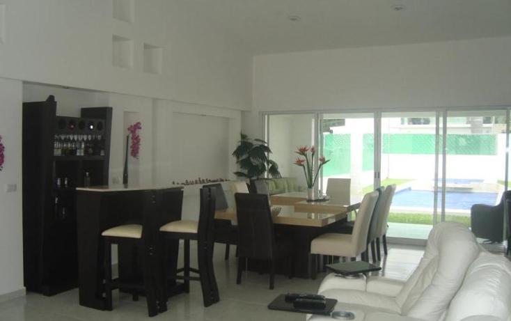 Foto de casa en venta en  , lomas de cocoyoc, atlatlahucan, morelos, 385229 No. 18