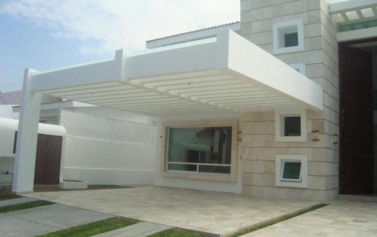 Foto de casa en venta en  , lomas de cocoyoc, atlatlahucan, morelos, 387883 No. 02