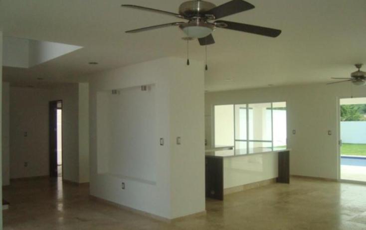 Foto de casa en venta en  , lomas de cocoyoc, atlatlahucan, morelos, 387883 No. 03