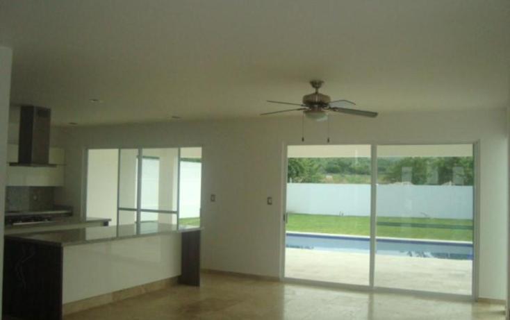 Foto de casa en venta en  , lomas de cocoyoc, atlatlahucan, morelos, 387883 No. 07