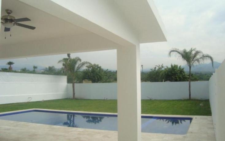 Foto de casa en venta en  , lomas de cocoyoc, atlatlahucan, morelos, 387883 No. 08
