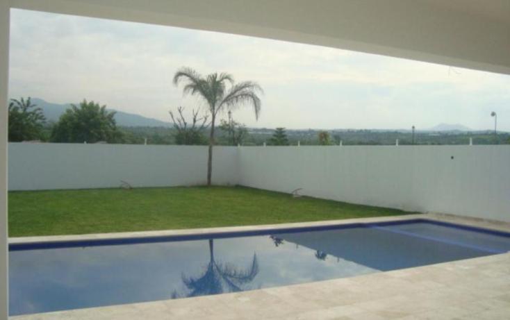Foto de casa en venta en  , lomas de cocoyoc, atlatlahucan, morelos, 387883 No. 09