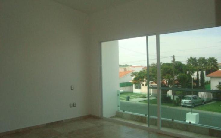 Foto de casa en venta en  , lomas de cocoyoc, atlatlahucan, morelos, 387883 No. 11