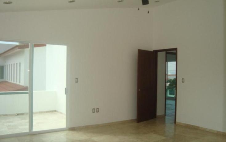Foto de casa en venta en  , lomas de cocoyoc, atlatlahucan, morelos, 387883 No. 17
