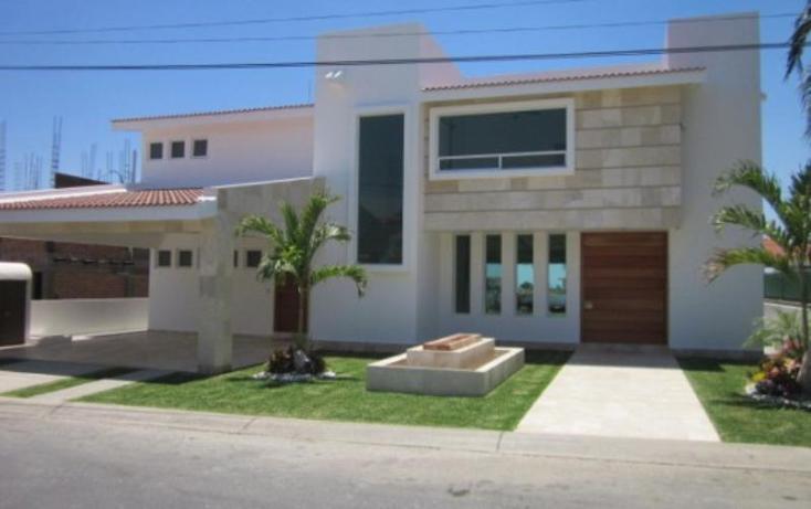 Foto de casa en venta en  , lomas de cocoyoc, atlatlahucan, morelos, 390347 No. 01