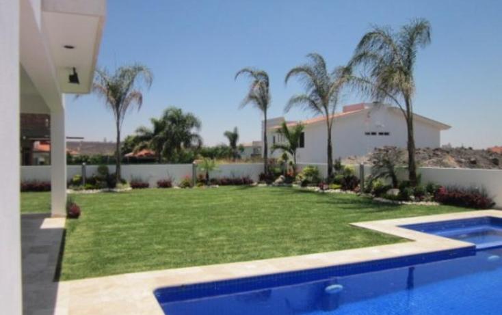 Foto de casa en venta en  , lomas de cocoyoc, atlatlahucan, morelos, 390347 No. 02