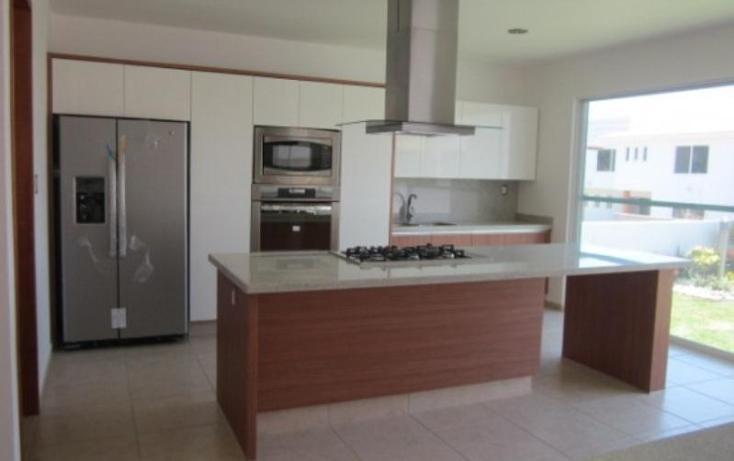 Foto de casa en venta en  , lomas de cocoyoc, atlatlahucan, morelos, 390347 No. 04