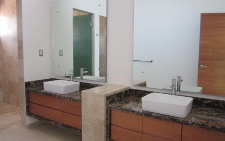 Foto de casa en venta en  , lomas de cocoyoc, atlatlahucan, morelos, 390347 No. 06