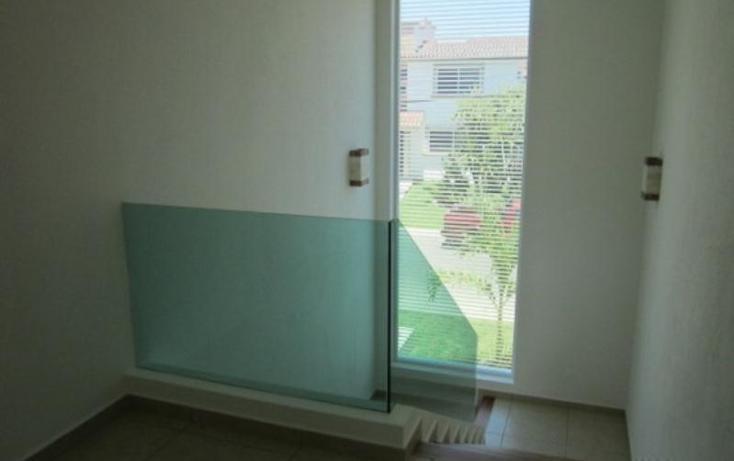 Foto de casa en venta en  , lomas de cocoyoc, atlatlahucan, morelos, 390347 No. 08
