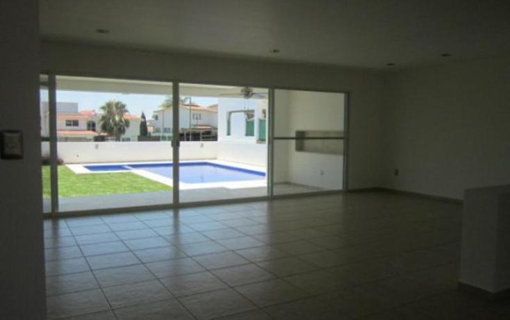 Foto de casa en venta en  , lomas de cocoyoc, atlatlahucan, morelos, 390347 No. 09