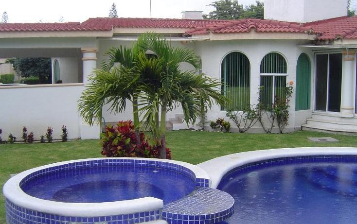 Foto de casa en venta en  , lomas de cocoyoc, atlatlahucan, morelos, 398239 No. 02
