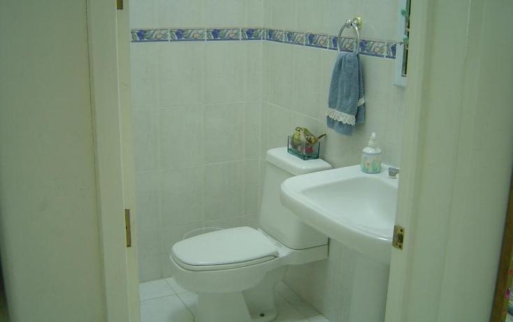 Foto de casa en venta en  , lomas de cocoyoc, atlatlahucan, morelos, 398239 No. 03