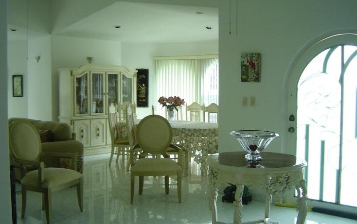 Foto de casa en venta en  , lomas de cocoyoc, atlatlahucan, morelos, 398239 No. 04