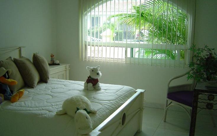 Foto de casa en venta en  , lomas de cocoyoc, atlatlahucan, morelos, 398239 No. 06