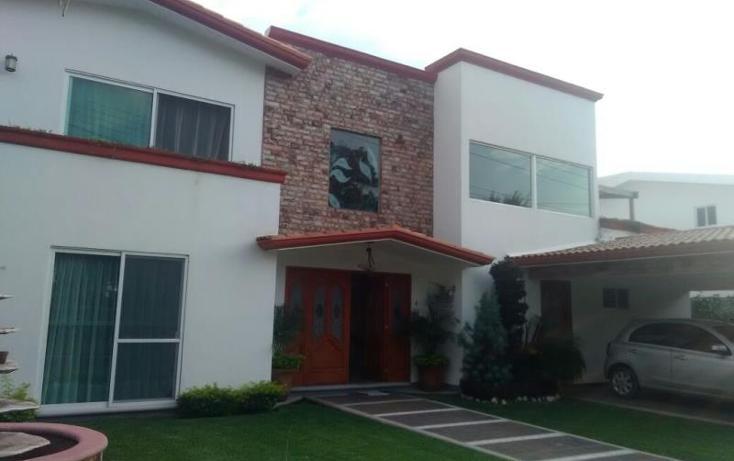 Foto de casa en venta en  , lomas de cocoyoc, atlatlahucan, morelos, 4236738 No. 01