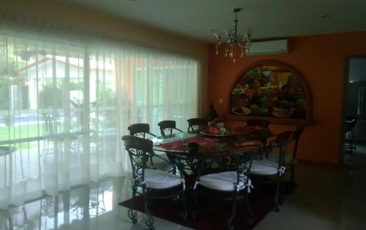 Foto de casa en venta en  , lomas de cocoyoc, atlatlahucan, morelos, 4236738 No. 04