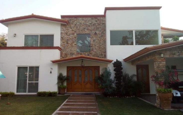 Foto de casa en venta en  , lomas de cocoyoc, atlatlahucan, morelos, 4236986 No. 01