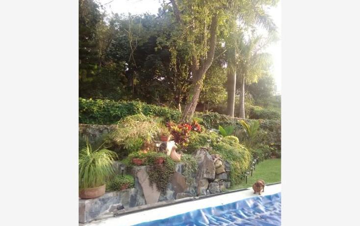 Foto de casa en venta en  , lomas de cocoyoc, atlatlahucan, morelos, 4236986 No. 12