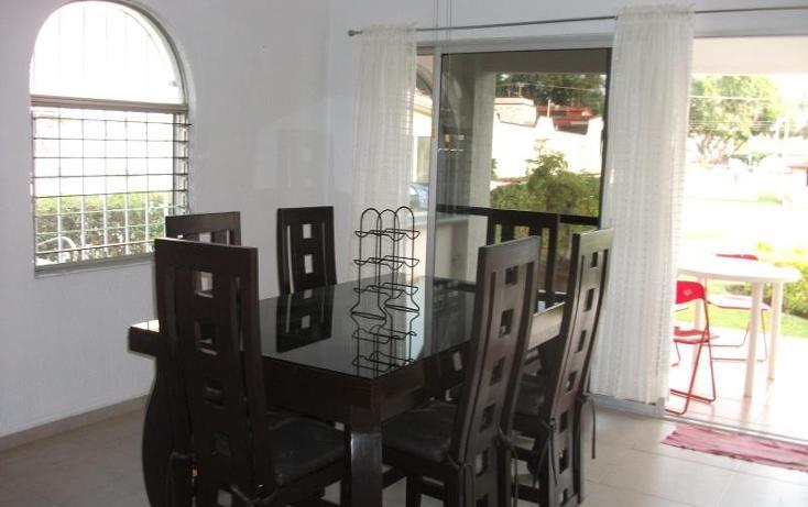 Foto de casa en renta en  , lomas de cocoyoc, atlatlahucan, morelos, 4334241 No. 01