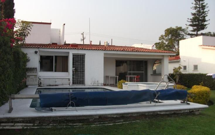 Foto de casa en renta en  , lomas de cocoyoc, atlatlahucan, morelos, 4334241 No. 04