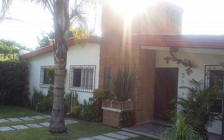 Foto de casa en renta en  , lomas de cocoyoc, atlatlahucan, morelos, 4570105 No. 07