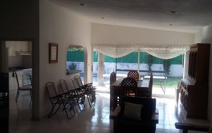 Foto de casa en renta en  , lomas de cocoyoc, atlatlahucan, morelos, 4570105 No. 09