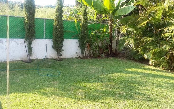 Foto de casa en renta en  , lomas de cocoyoc, atlatlahucan, morelos, 4570105 No. 12
