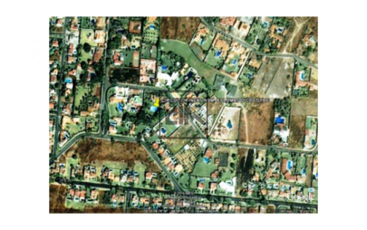 Foto de terreno habitacional en venta en, lomas de cocoyoc, atlatlahucan, morelos, 483990 no 03