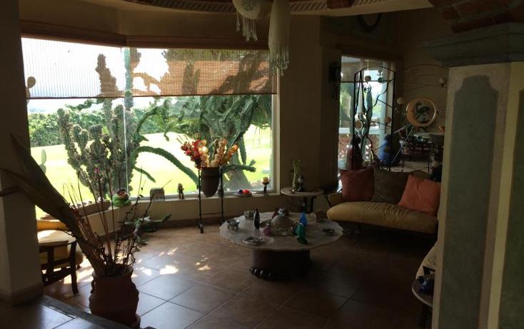 Foto de casa en venta en  , lomas de cocoyoc, atlatlahucan, morelos, 491247 No. 02