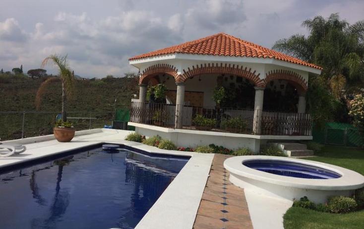Foto de casa en venta en  , lomas de cocoyoc, atlatlahucan, morelos, 491247 No. 03