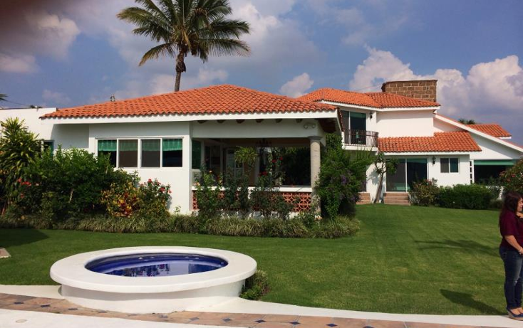 Foto de casa en venta en  , lomas de cocoyoc, atlatlahucan, morelos, 491247 No. 04