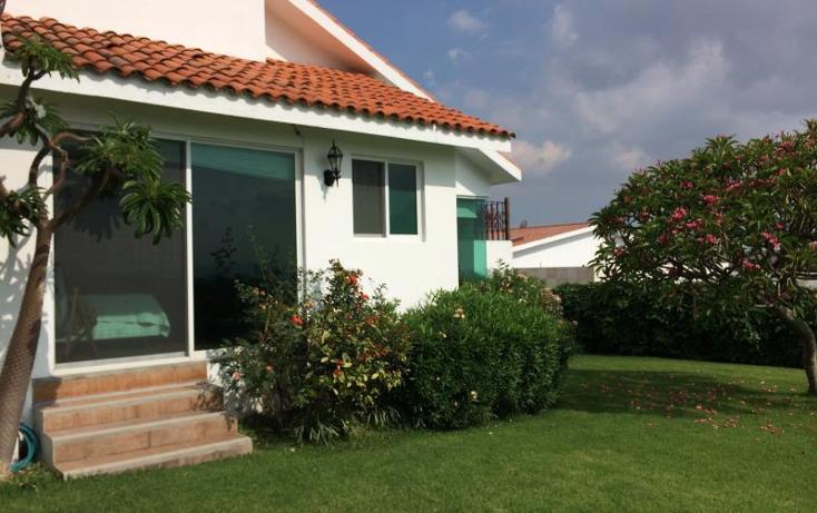 Foto de casa en venta en  , lomas de cocoyoc, atlatlahucan, morelos, 491247 No. 07