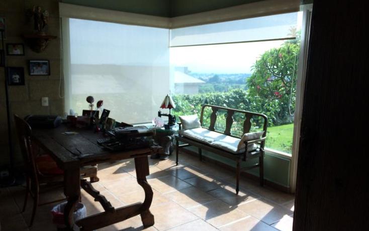 Foto de casa en venta en  , lomas de cocoyoc, atlatlahucan, morelos, 491247 No. 08