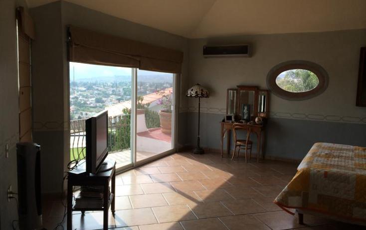 Foto de casa en venta en  , lomas de cocoyoc, atlatlahucan, morelos, 491247 No. 12