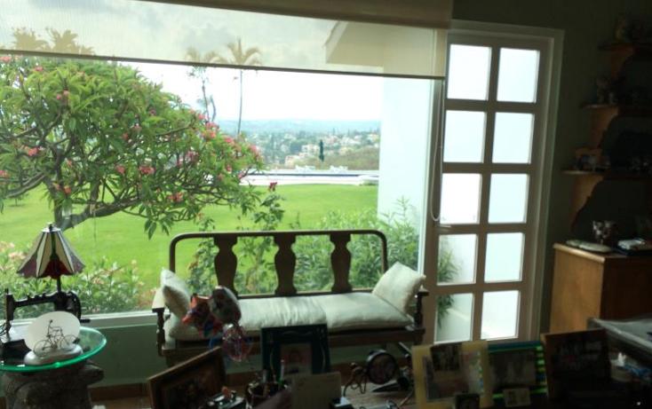 Foto de casa en venta en  , lomas de cocoyoc, atlatlahucan, morelos, 491247 No. 15