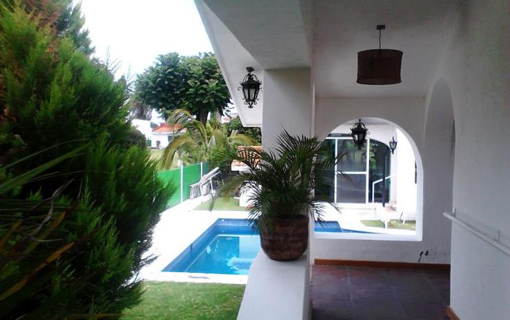 Foto de casa en venta en  , lomas de cocoyoc, atlatlahucan, morelos, 559531 No. 03