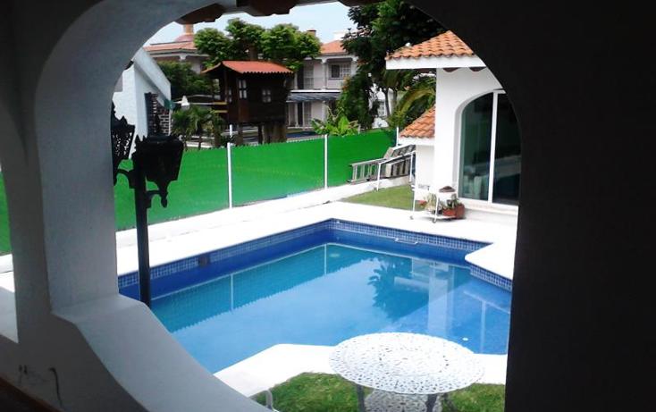 Foto de casa en venta en  , lomas de cocoyoc, atlatlahucan, morelos, 559531 No. 06