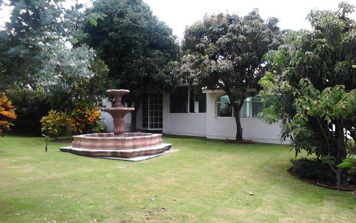 Foto de casa en venta en  , lomas de cocoyoc, atlatlahucan, morelos, 559531 No. 07