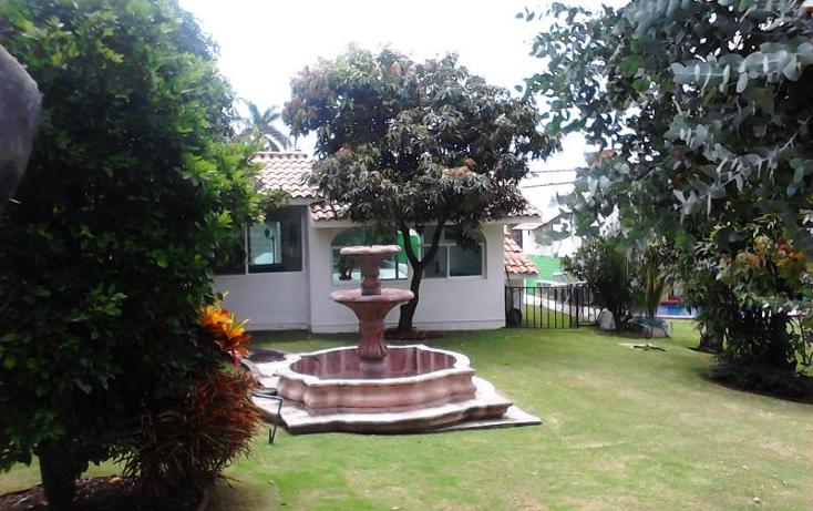 Foto de casa en venta en  , lomas de cocoyoc, atlatlahucan, morelos, 559531 No. 08