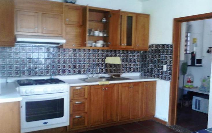 Foto de casa en venta en  , lomas de cocoyoc, atlatlahucan, morelos, 559531 No. 09