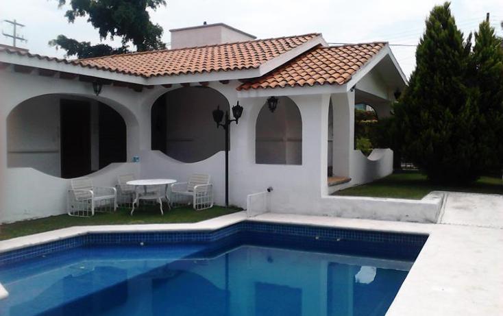Foto de casa en venta en  , lomas de cocoyoc, atlatlahucan, morelos, 559531 No. 10