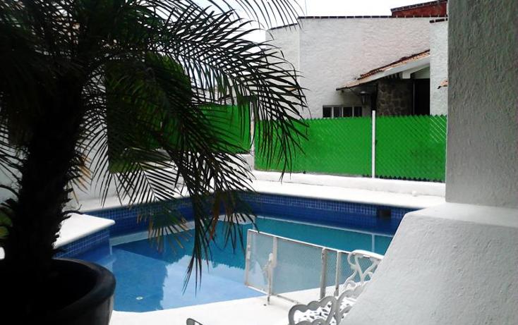 Foto de casa en venta en  , lomas de cocoyoc, atlatlahucan, morelos, 559531 No. 12