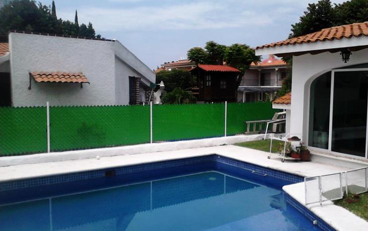 Foto de casa en venta en  , lomas de cocoyoc, atlatlahucan, morelos, 559531 No. 13