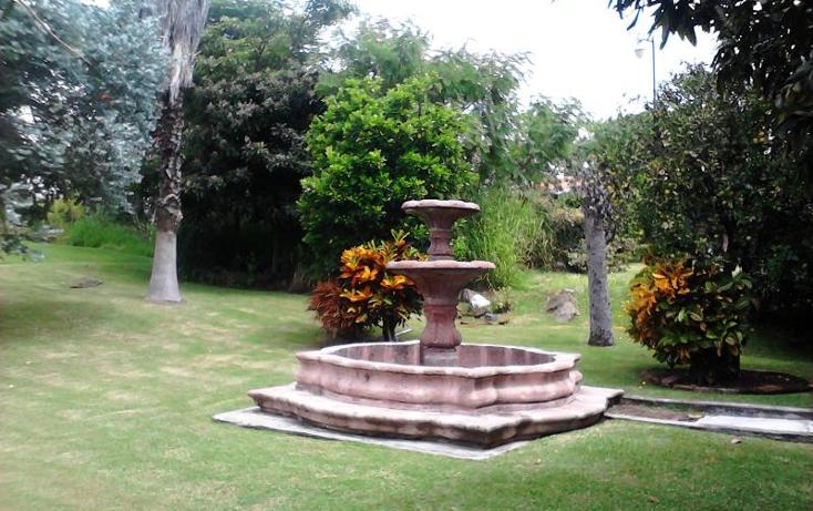Foto de casa en venta en  , lomas de cocoyoc, atlatlahucan, morelos, 559531 No. 16