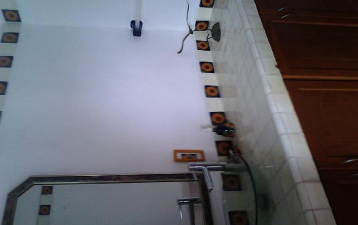Foto de casa en venta en  , lomas de cocoyoc, atlatlahucan, morelos, 559531 No. 20