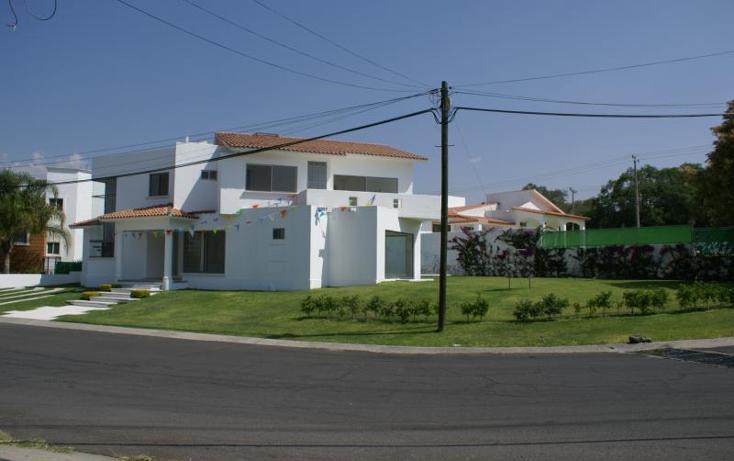 Foto de casa en venta en  , lomas de cocoyoc, atlatlahucan, morelos, 595802 No. 01