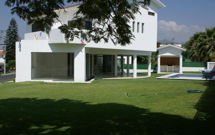 Foto de casa en venta en  , lomas de cocoyoc, atlatlahucan, morelos, 595802 No. 02