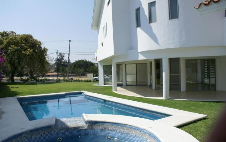 Foto de casa en venta en  , lomas de cocoyoc, atlatlahucan, morelos, 595802 No. 03