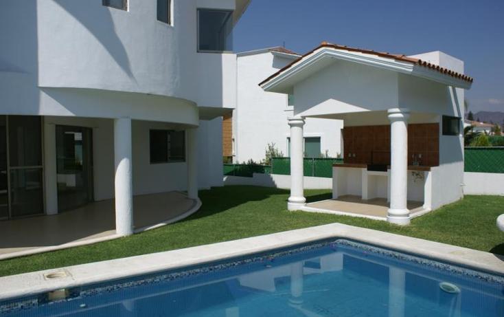 Foto de casa en venta en  , lomas de cocoyoc, atlatlahucan, morelos, 595802 No. 04