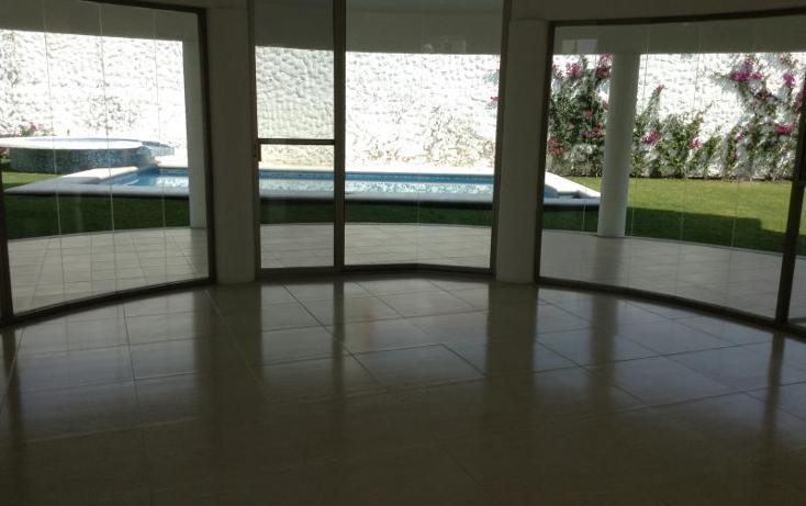 Foto de casa en venta en  , lomas de cocoyoc, atlatlahucan, morelos, 595802 No. 05